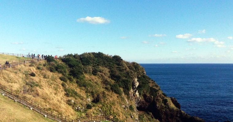 Jangan ke 7 Tempat Wisata di Jeju Ini, Nanti Gak Mau Pulang!