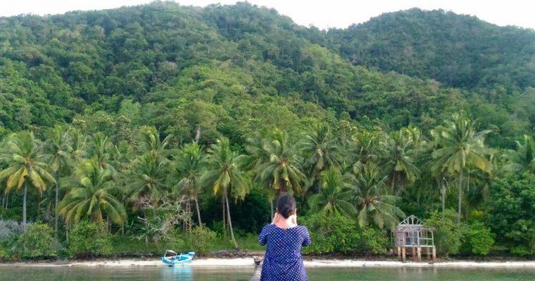 Ngelancong ke Pulau Pahawang Lampung