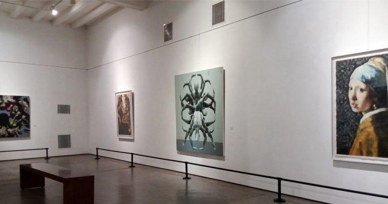 Semarang Contemporary Art Gallery: Mencicipi Seni di Kota Lunpia