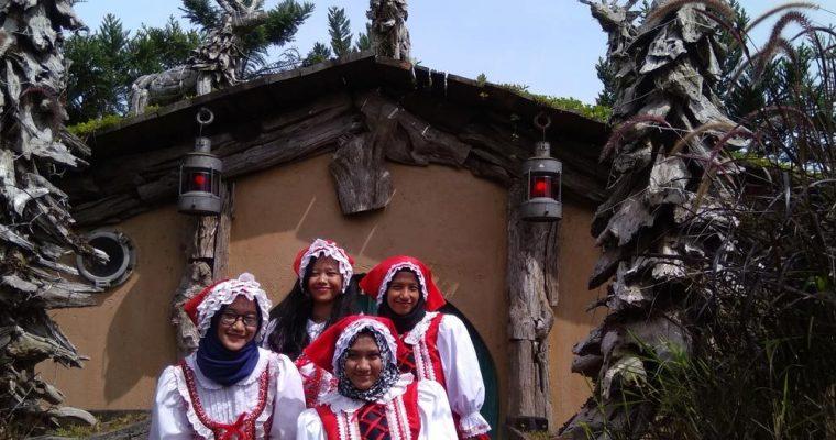 Serunya Wisata Murah di Bandung Versi Gue!